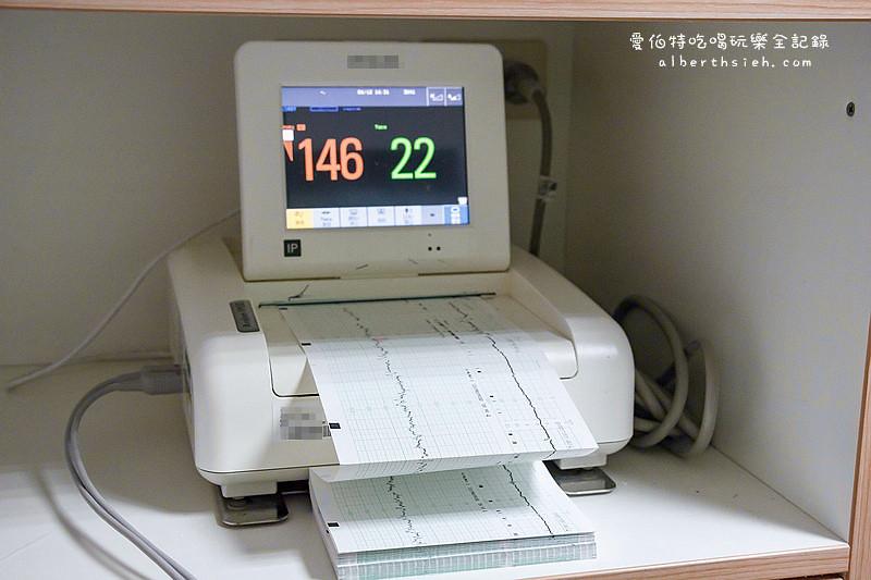 胎兒監視器
