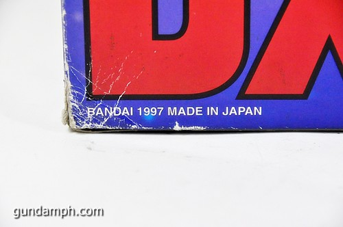 1-60 DX Wing Gundam Review 1997 Model (10)