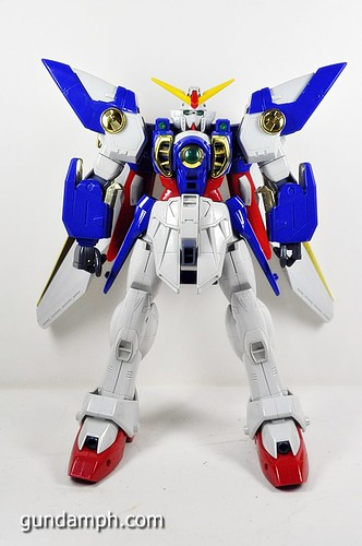 1-60 DX Wing Gundam Review 1997 Model (13)