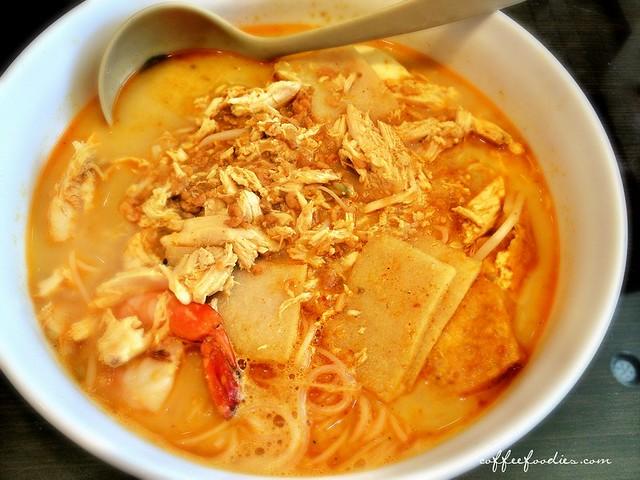 Coco Hut Singapore Restaurant  00010