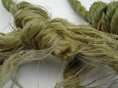 Old rope 01