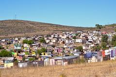Kayamandi Township