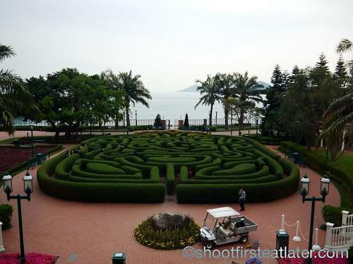 Hong Kong Disneyland Hotel-4