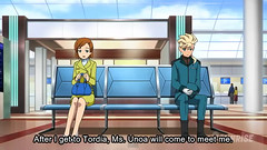 Gundam AGE 2 Episode 28 Chaos in the Earth Sphere Youtube Gundam PH (57)