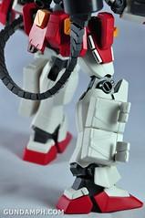 MG 1-100 Gundam HeavyArms EW Unboxing OOTB Review (96)