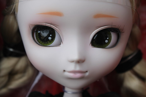 Pullip Nella Face Up