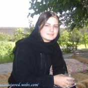 Ghazala Javed Pashto Singer 3