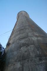 Walterboro Standpipe Ladder