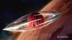 Gundam AGE 3 Episode 29 Grandpa's Gundam Youtube Gundam PH 0075