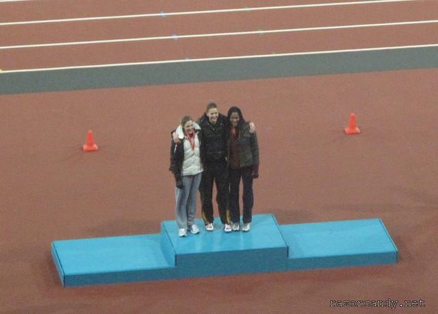 Olympics Stadium - 5th May, 2012 (74)