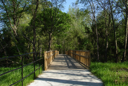 Upper Neuse Greenway 102