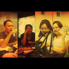 @Bakem0n0_kun, @saberkite, & @karenang