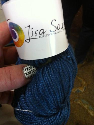 lisa souza zed in sapphire