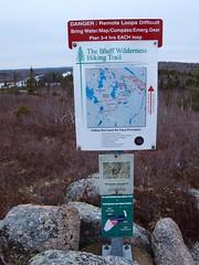 Bluff Wilderness Trail