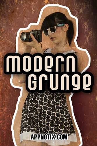 Modern Grunge