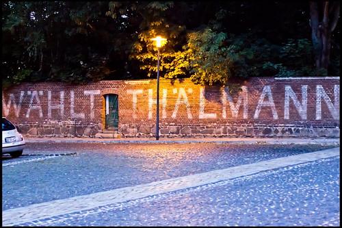 Thälmann