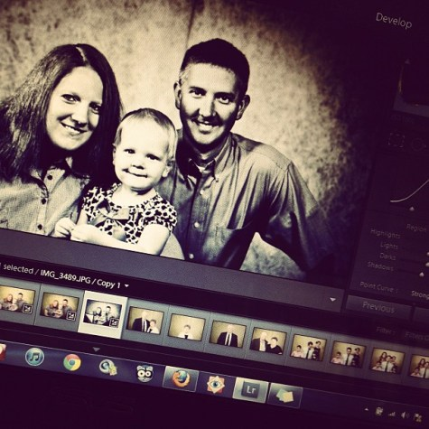 Developing... #lightroom #photography #pictures