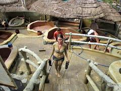 Muddy Woman
