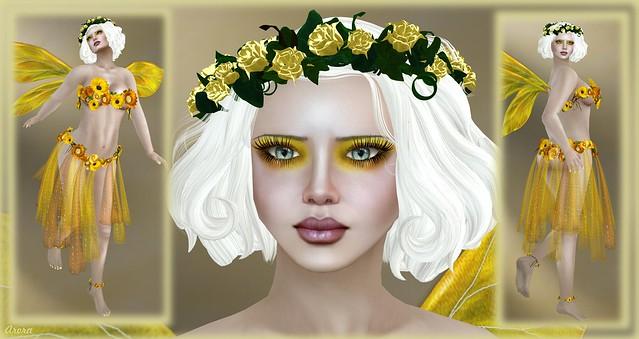 52 WoC, Week 9 - Dandelion