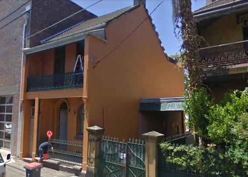 8 Australia Street Sydney NSW2