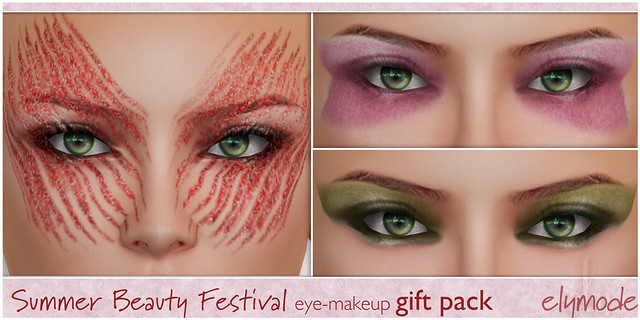 Summer Beauty Festival gift