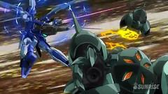 Gundam AGE 2 Episode 23 The Suspicious Colony Youtube Gundam PH (17)