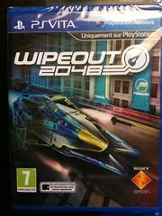 PS Vita - Wipeout 2048