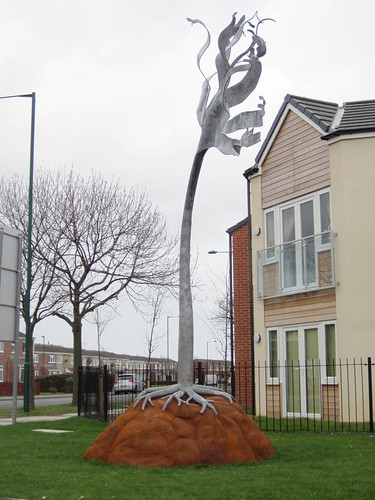 Housing Art, Redcar