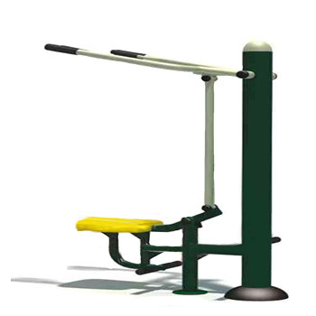 Shoulder Press by JoGo Equipment