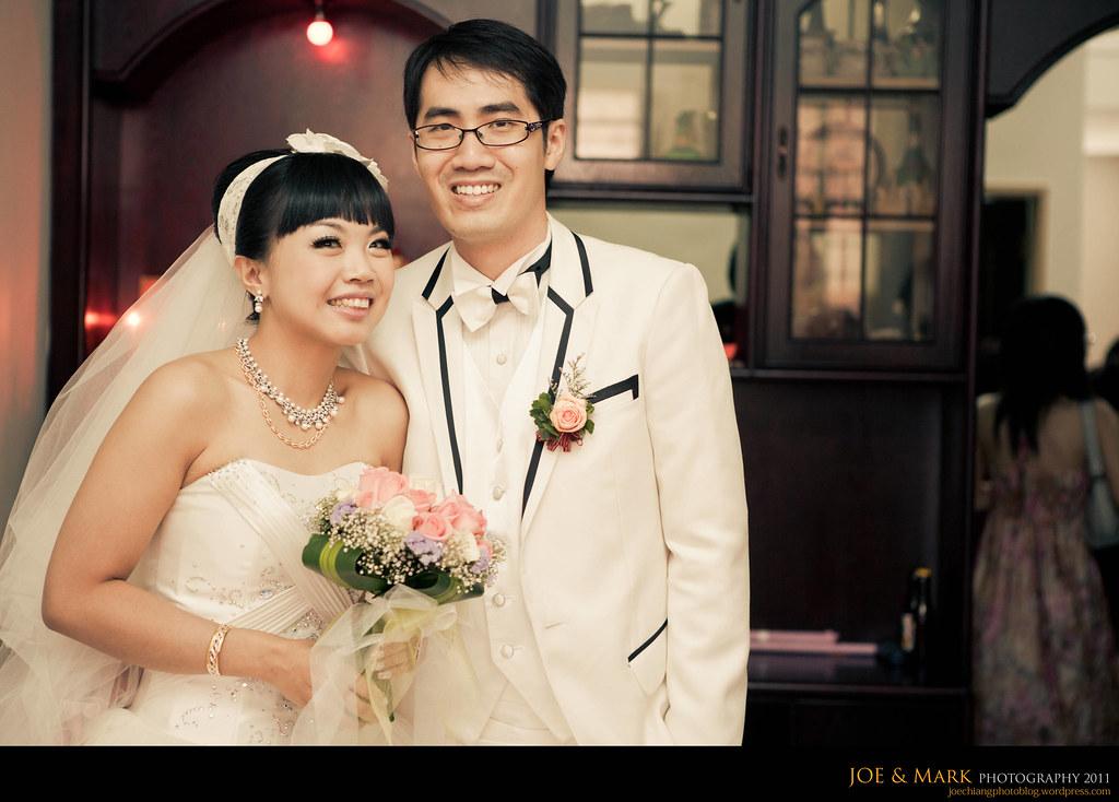 Yong Jiun + Daphne
