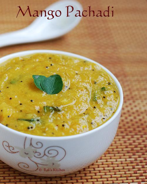 Mango-pachadi-recipe