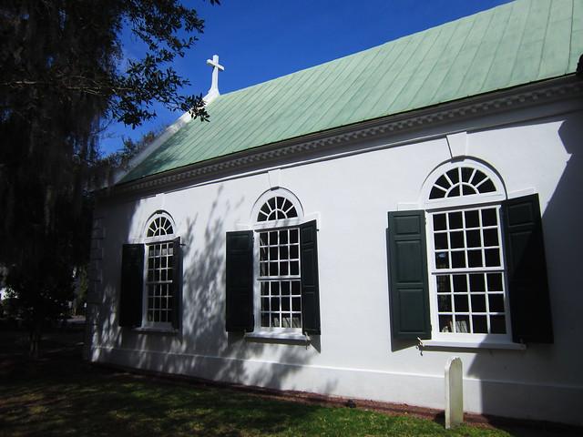 Old St. Andrew's Parish Church