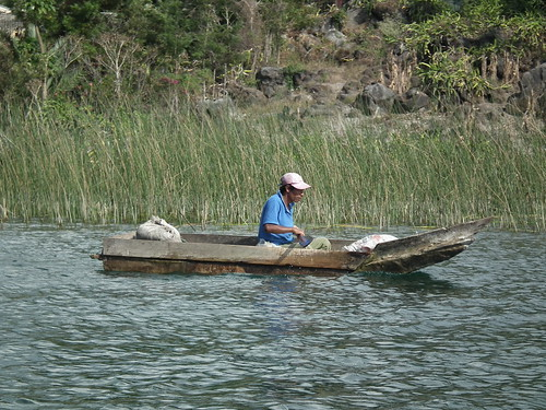 Lac Atitlan - Guatemala 2012 (4)