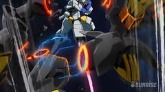 Gundam AGE 2 Episode 22 The Big Ring Absolute Defense Line Youtube Gundam PH (7)