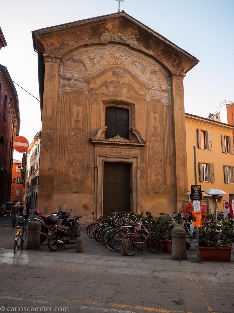 San Donato - Via Zamboni