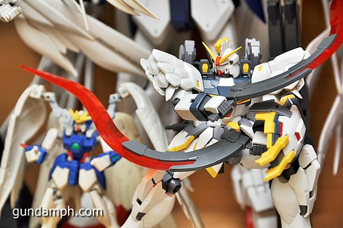 New DSLR for GUNDAMPH test shot (1)