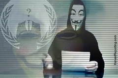 Anonymous Attack