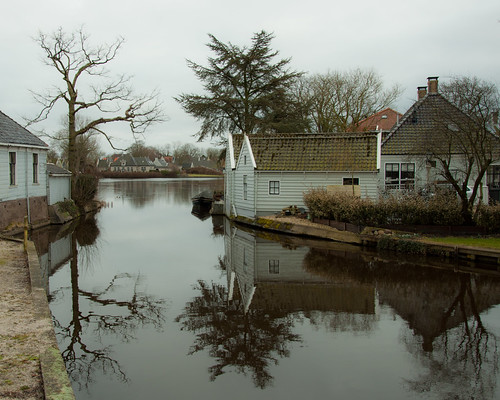 Broek in Waterland