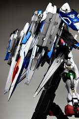 Custom Painted PG 00 Raiser Featured Kit GundamPH (17)