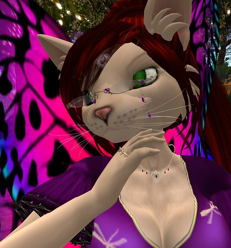 Krystal Jewelry contest Entry Softpaw Sommer