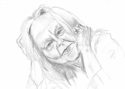E.Janie by husdant