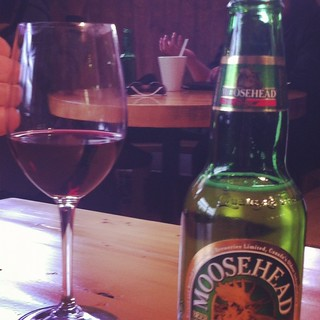Post work drinks