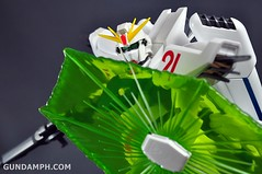 Gundam F91 1-60 Big Scale OOTB Unboxing Review (103)
