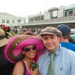 Chasing the Triple Crown – The Kentucky Derby, Part I