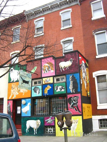 Philadelphia Mural (6)