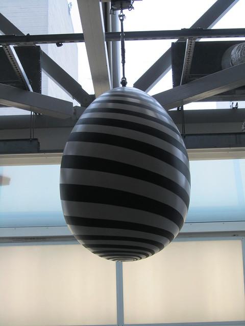 143 - Hypno Egg by Georgia Byng
