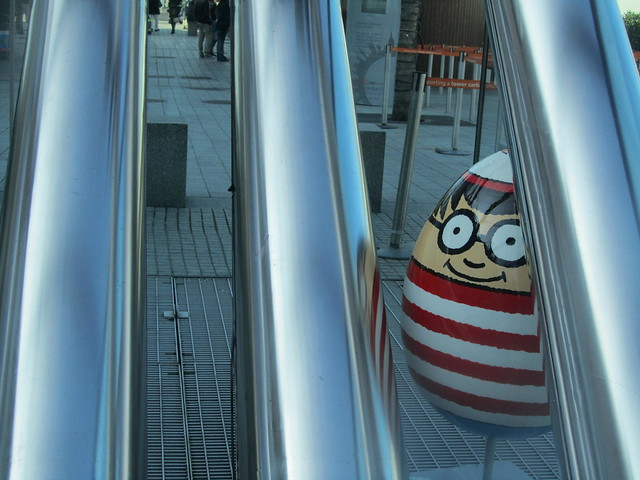 93 - Where's Wally by Martin Handford