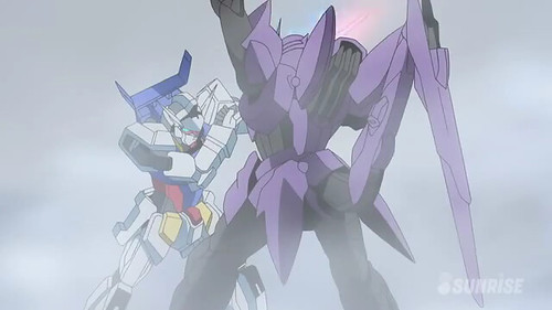 Gundam AGE Episode 17  Friendship and Love and Mobile Suits Youtube Gundam PH (23)
