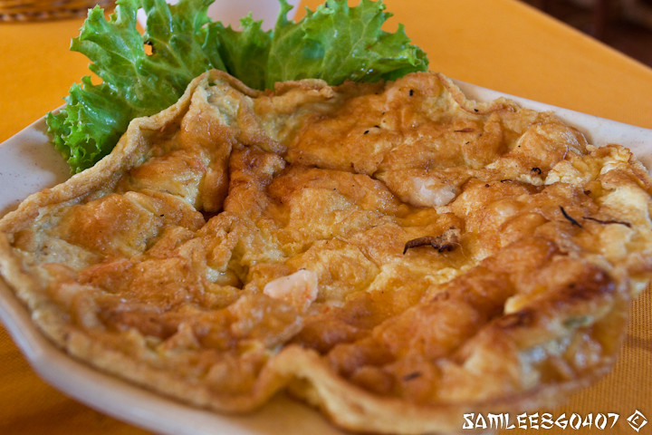 20120407 2012.04.07 Sawadee Thai Seafood Restaurant @ Langkawi-5
