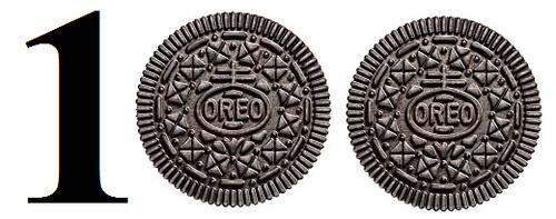 Oreo Cookie Centennial